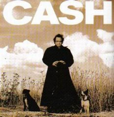 American Recordings - LP / Johnny Cash / 1994/2014