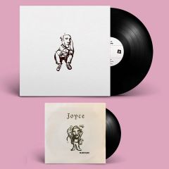 """Formskifter LP + Djævlen 7"""" BUNDLE / Joyce / 2020"""