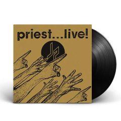 Priest ... Live! - 2LP / Judas Priest / 1987 / 2018