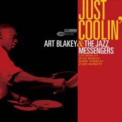 Just Coolin' - LP / Art Blakey | The Jazz Messengers / 1959 / 2020