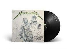 ...And Justice For All - 2LP / Metallica / 1988 / 2018