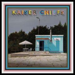 Duck - LP / Kaiser Chiefs / 2019