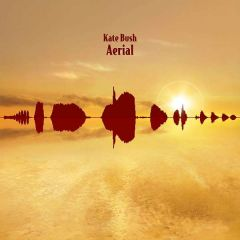 Aerial - 2LP / Kate Bush / 2005 / 2018