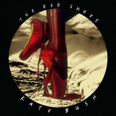 The Red Shoes - 2LP / Kate Bush / 1993 / 2018