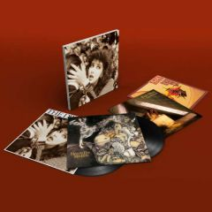 Remastered In Vinyl I - 4LP / Kate Bush / 2018