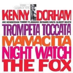 Trompeta Toccata - LP / Kenny Dorham / 1965 / 2020