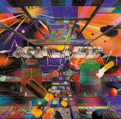 Album - 2LP / Khalazer / 2016