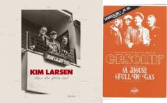 Sange Fra Første Sal - CD+Magasin / Kim Larsen / 2019