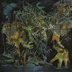 Murder Of The Universe - LP / King Gizzard And The Lizard Wizard / 2017