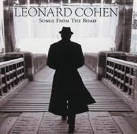 Songs From The Road - CD / Leonard Cohen / 2010