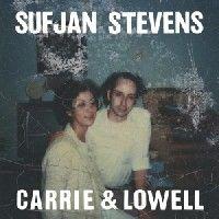Carrie & Lowell - CD / Sufjan Stevens / 2015