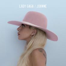 Joanne - CD / Lady Gaga / 2016