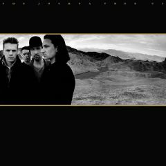 The Joshua Tree - CD / U2 / 1987 / 2017