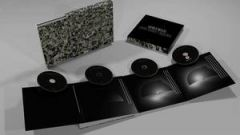 Listen Without Prejudice Vol. 1 - 3CD+DVD (Deluxe) / George Michael / 1990 / 2017