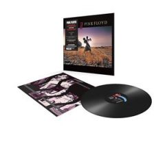 A Collection Of Great Dance Songs - LP / Pink Floyd / 1981 / 2017