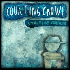 Somewhere Under Wonderland - CD / Counting Crows / 2014