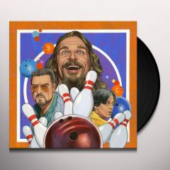The Big Lebowski (Original Motion Picture Soundtrack) - LP / Various Artists | Soundtrack / 1998 / 2019