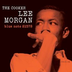 The Cooker - LP / Lee Morgan / 1958 / 2020