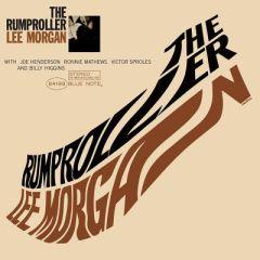 The Rumproller - LP / Lee Morgan / 1965/2020