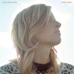 Wide Prairie - LP / Linda McCartney / 1998 / 2019