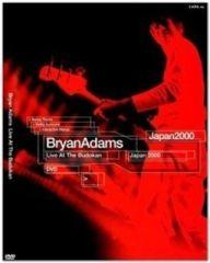 Live At The Budokan Japan 2000 - dvd / Bryan Adams / 2003
