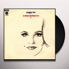 Is That All There Is - LP / Peggy Lee / 1969 / 2017
