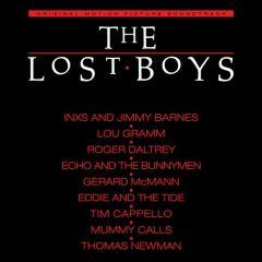 The Lost Boys (Original Motion Picture Soundtrack) - LP (Limited NAD) / Various Artists | Soundtrack / 1987 / 2020