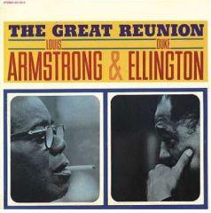 The great reunion (with Duke Ellington) - LP / Louis Armstrong / 1961