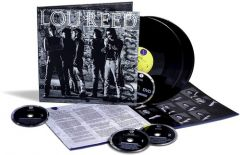 New York - 3CD+DVD+2LP (Deluxe Boxset Edition) / Lou Reed / 2020