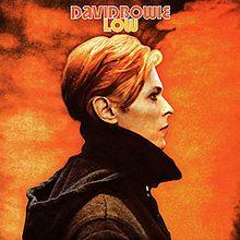 Low - LP / David Bowie / 1977 / 2018