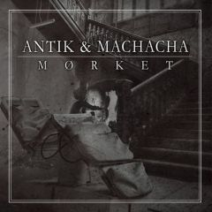 Mørket - LP / Antik & Machacha / 2018