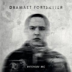 Dramaet Fortsætter - LP / Intensiv MC / 2015 / 2018