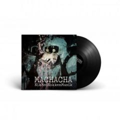 NikMedNakkenMusik - LP (RSD 2019 Vinyl) / Machacha / 2019