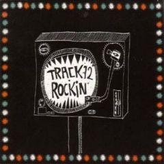 Rockin' - 2LP / Track 72 (Tue Track) / 2005 / 2015