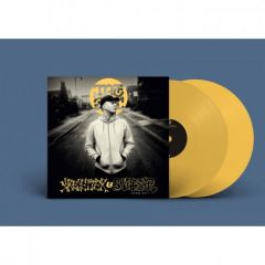 Skeletter & Skitser 2007 - 2011 - 2LP (RSD 2019 Gul Vinyl) / Trepac / 2011 / 2019