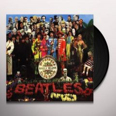 Sgt. Pepper's Lonely Hearts Club Band (Anniversary Edition) - LP / The Beatles / 1967 / 2017