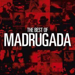 The Best Of Madrugada - 3LP / Madrugada / 2019
