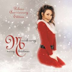 Merry Christmas (Deluxe Anniversary Edition) - 2CD / Mariah Carey / 2019