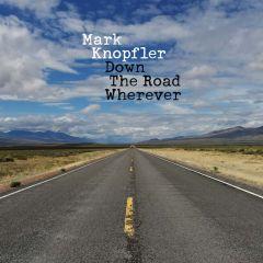 Down The Road Wherever - 2LP / Mark Knopfler / 2018
