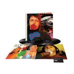 Red Rose Speedway - 2LP / Paul McCartney / 1973 / 2018
