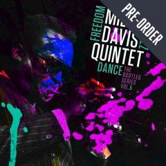 Freedom Jazz Dance (The Bootleg Series Vol. 5) - 3CD / Miles Davis Quintet / 2016