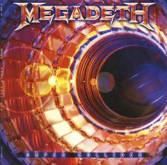 Super Collider - LP / Megadeth / 2013
