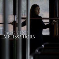 Jag Går Nu - LP / Melissa Horn / 2015
