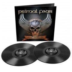 Metal Commando - 2LP / Primal Fear  / 2020