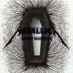 Death Magnetic - 2LP / Metallica / 2008/2014
