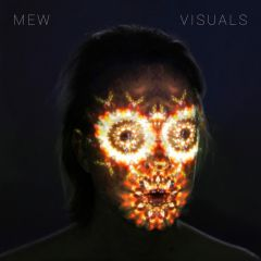 Visuals - LP / Mew / 2017