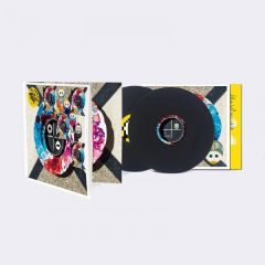 Plus Minus (+ -) - 2LP / Mew / 2015