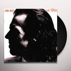 Slow Turning - LP / John Hiatt / 1988 / 2018