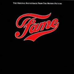 Fame - Original Soundtrack From The Motion Picture - LP / Soundtracks - The Kids From Fame / 1980