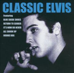 Classic Elvis - cd / Elvis Presley / 1997